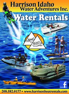 lake coeurdalene boat rentals