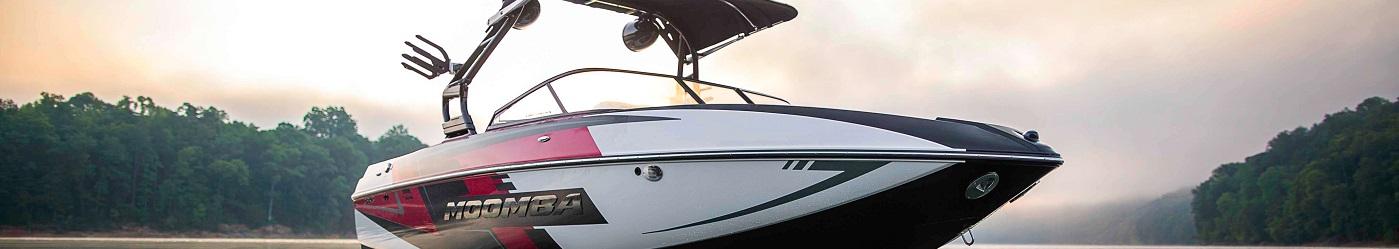 Moomba-Rental Boat Rentals