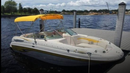 Chaparral-Deck-Boat-rental-1-e1525396902421 Ski Boats