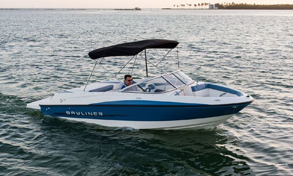 195-Bayliner Ski Boats