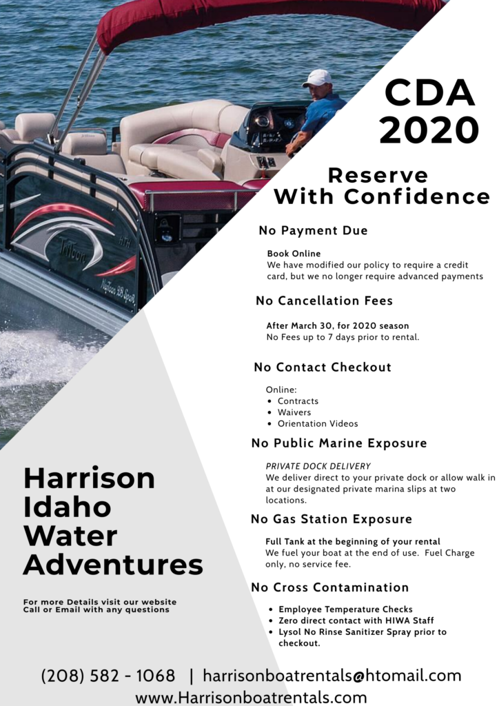Harrison-Idaho-Water-Adventures-2020-Policies-724x1024 COVID 19